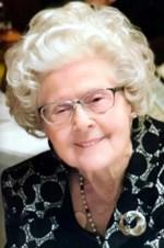 Dorothy Shamburger