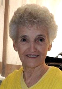 Shirley Corbin  Racey