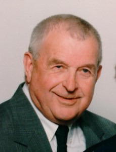 Howard James  Pierce Sr.
