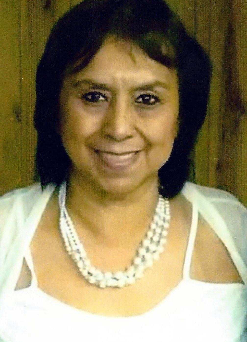 Rose Anna  Rubio