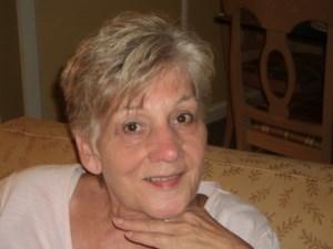 Mary Katherine  Steele