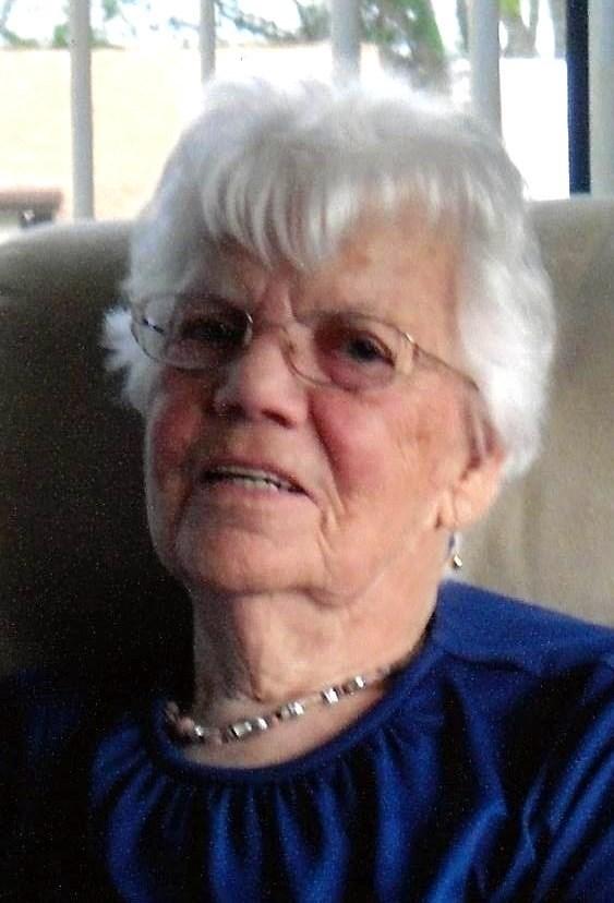 Flora E.  Bishop Turner