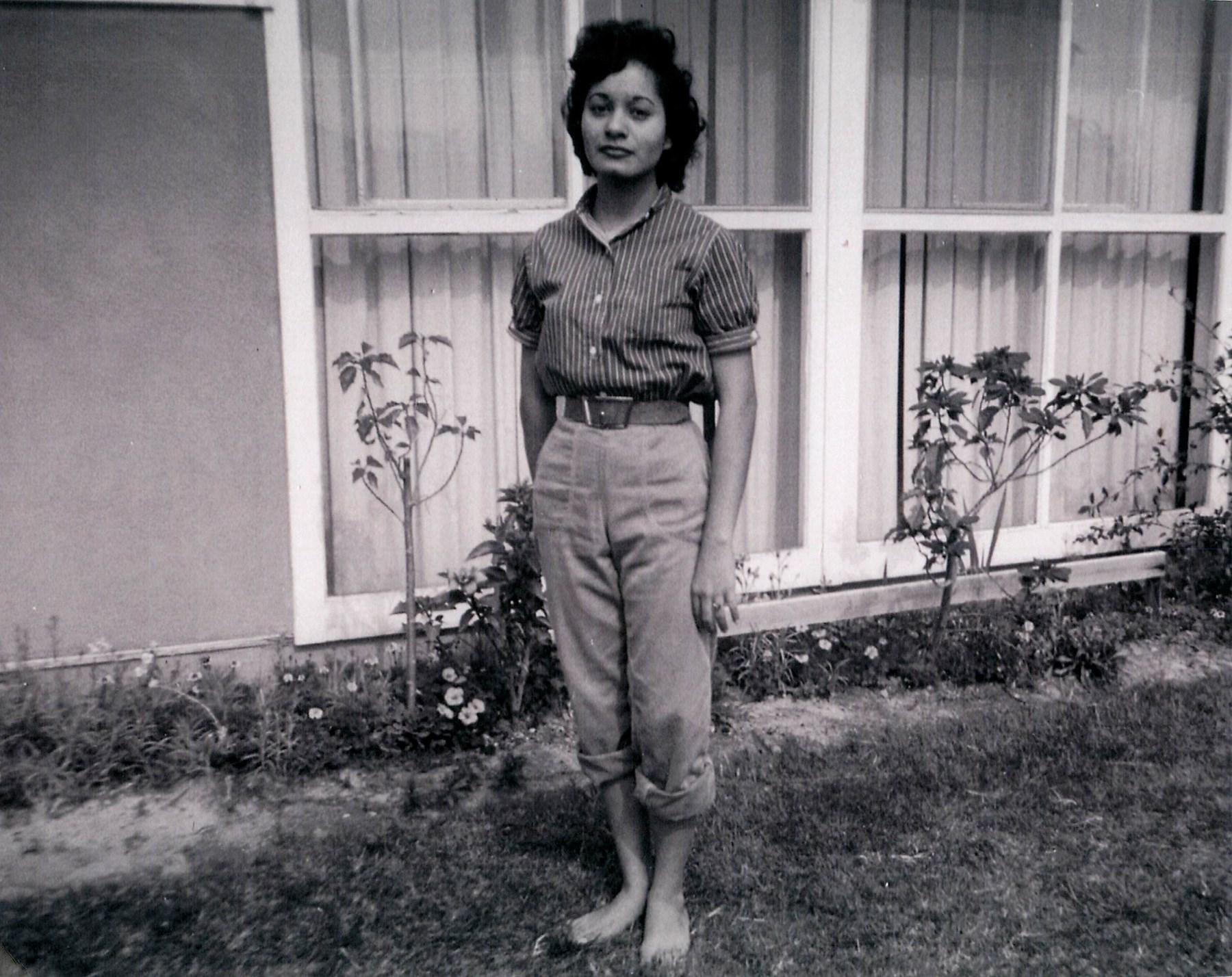 Lucy Cecilia  Diaz