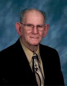 Lee James  Roberts