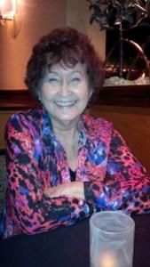 Lorida Elizabeth  Lee