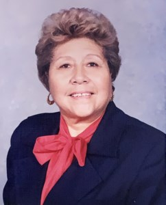 Thelma Patterson  Smith