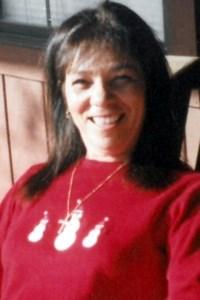 Linda Maria  (Humphrey) Powers