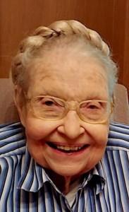 Sue Austin  Branch