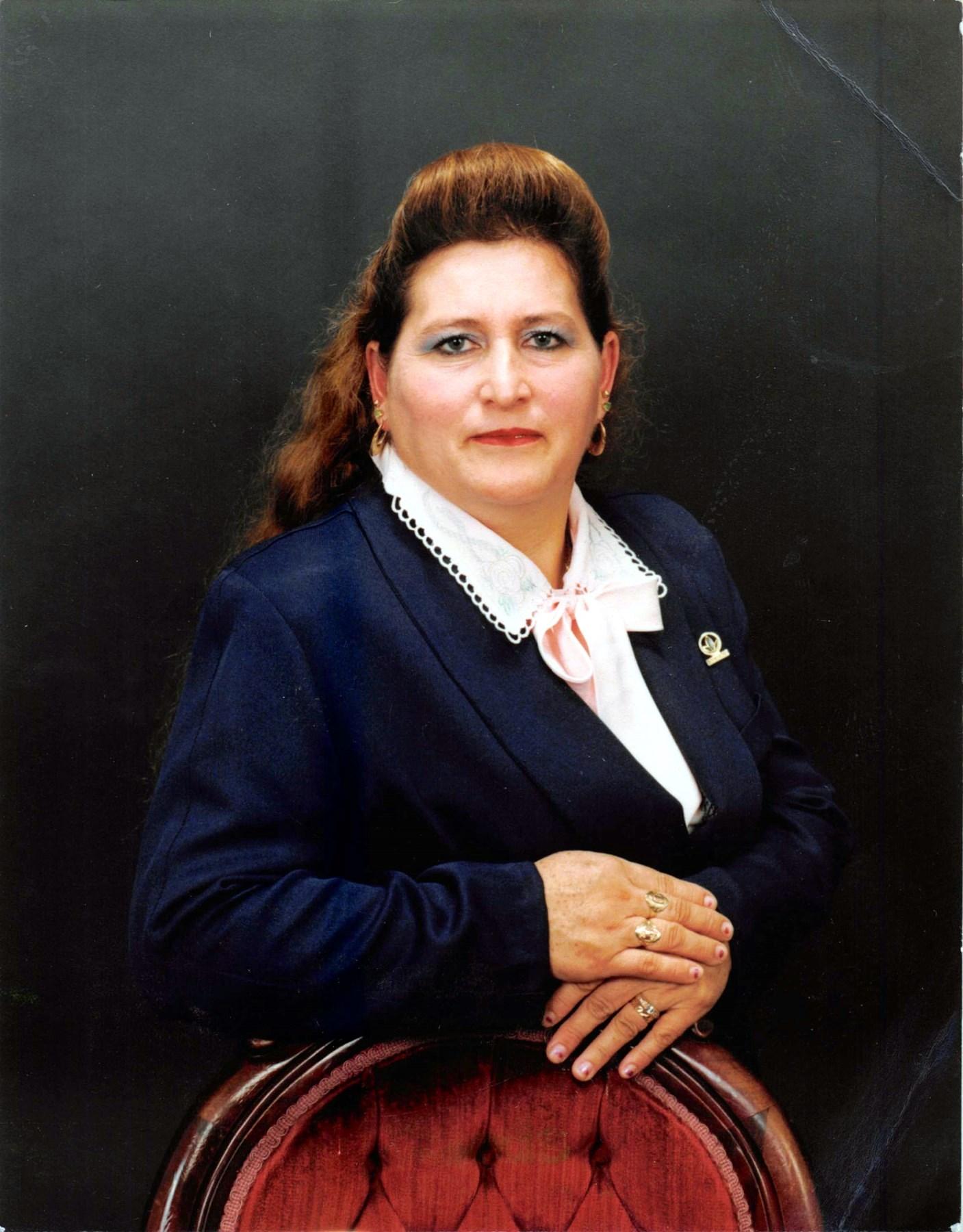 Maria De Jesus  Mendoza-Torres