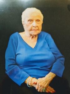 In Loving Memory of Frances  Zuback