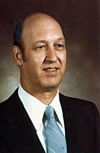 Dr. H. Edward  LaVoice