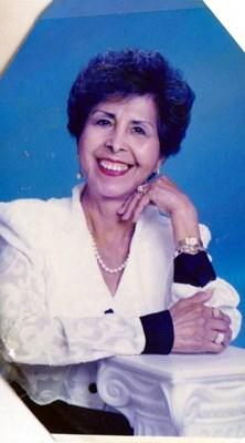 Antonia Femat