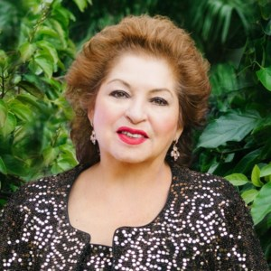 Maria Najera  Arroyo