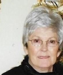 Alice Faye Nunnelley  Reese