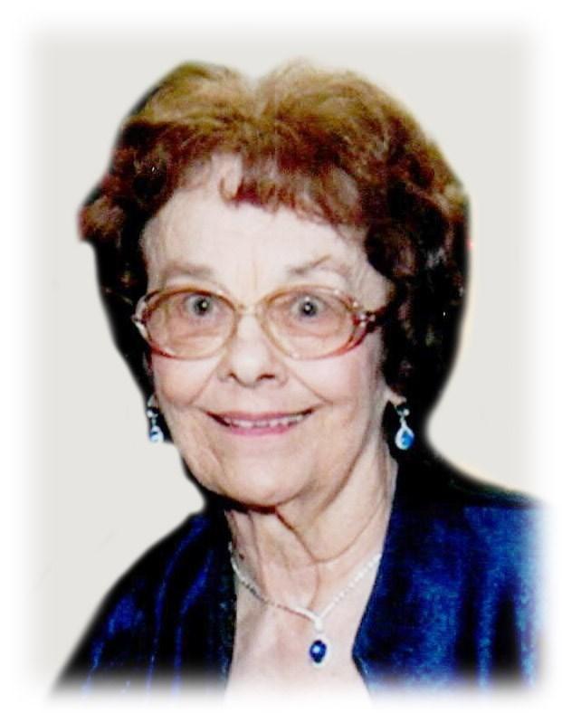 Christine M.  Pilot
