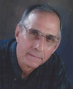 Richard Charles  Hoffman