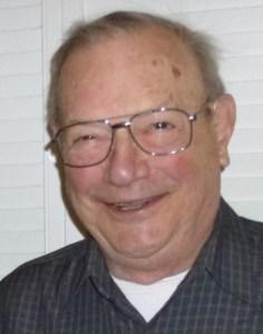 Gerald M  Herber