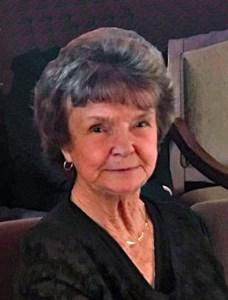 Mary Frances  Hines