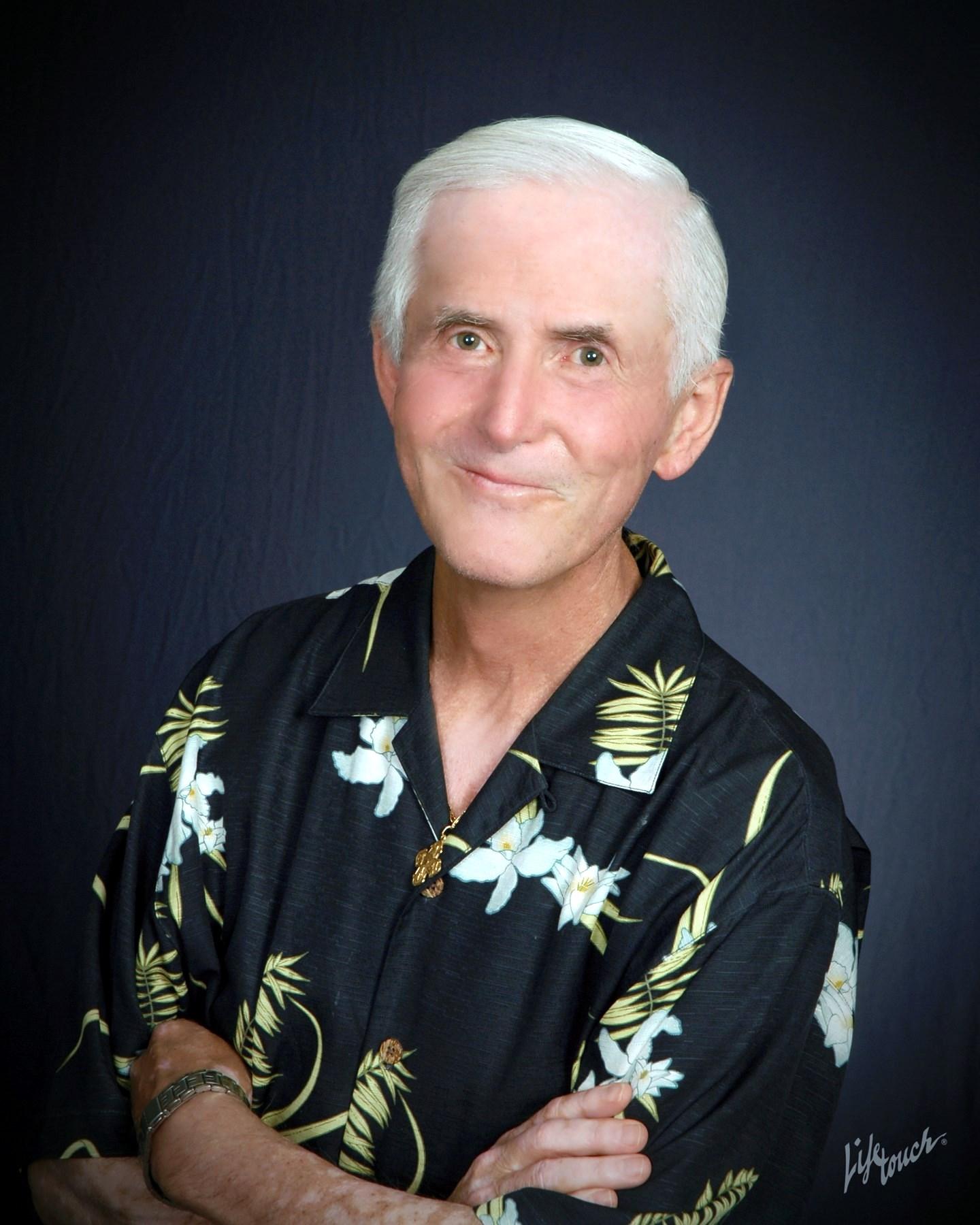 Donald John  Soltero