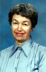 Edna Lucille  Holcomb