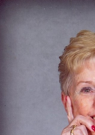 Barbara Jane  (Anderson) Bianco