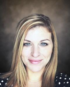 Ashley Angela  Levac