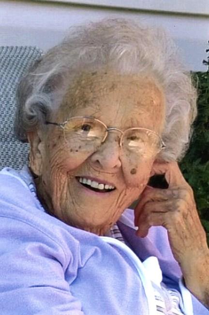 Lois Raburn Trimm Obituary - Birmingham, AL