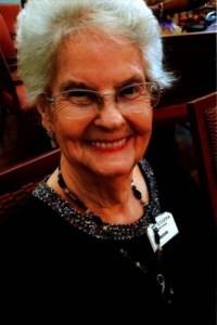 Marjorie R.  Riddle