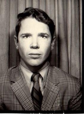 Eugene Graves