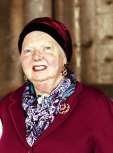 Anita M.  Flanagan