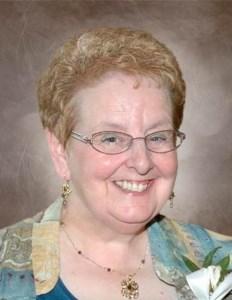 Mme Gemma  Dickey