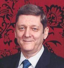 Robert Lenward  Roop