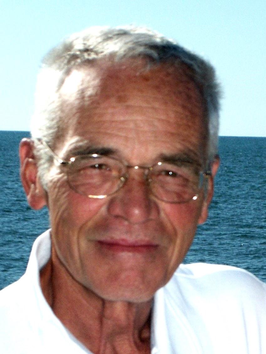 James Alden  Wentworth II