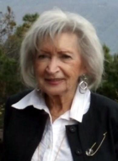 Isabel J.  Forster