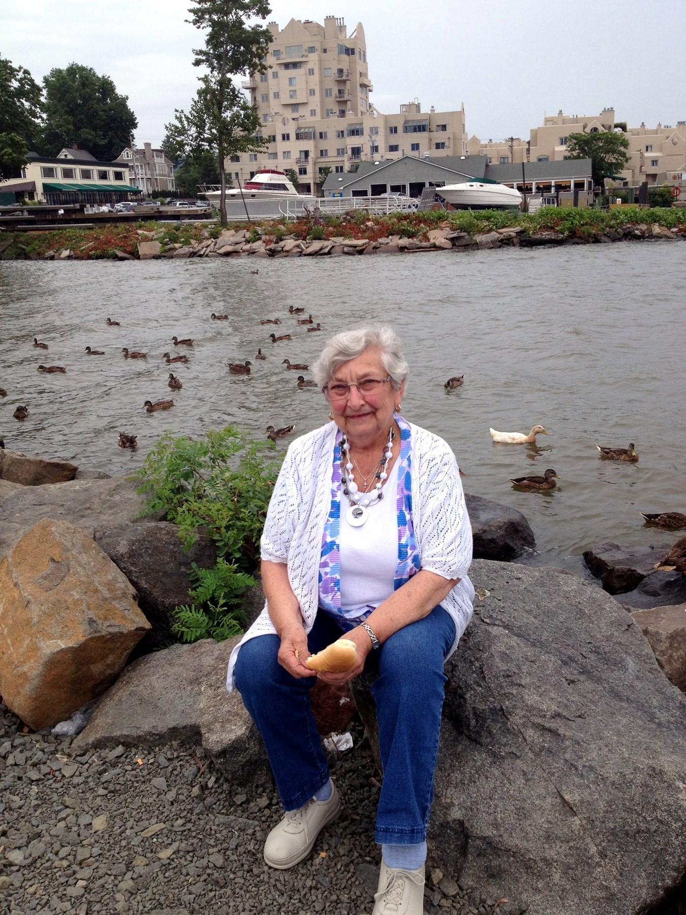 Evelyn G.  Budetti