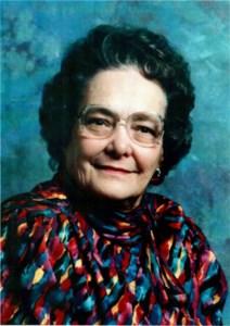 Dorothy Mae  Puls