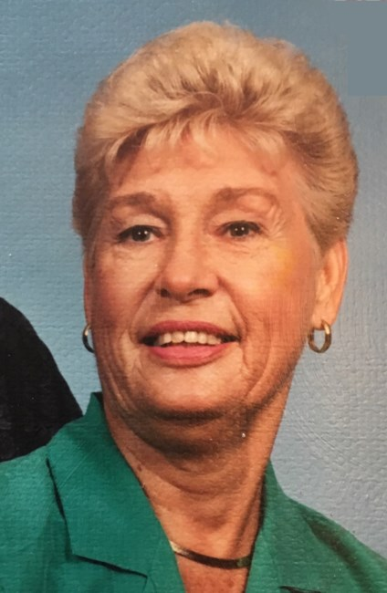 Obituary of Louise (Welton) Face