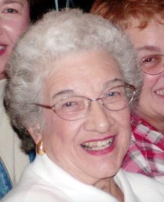 Dorothy Sturtz