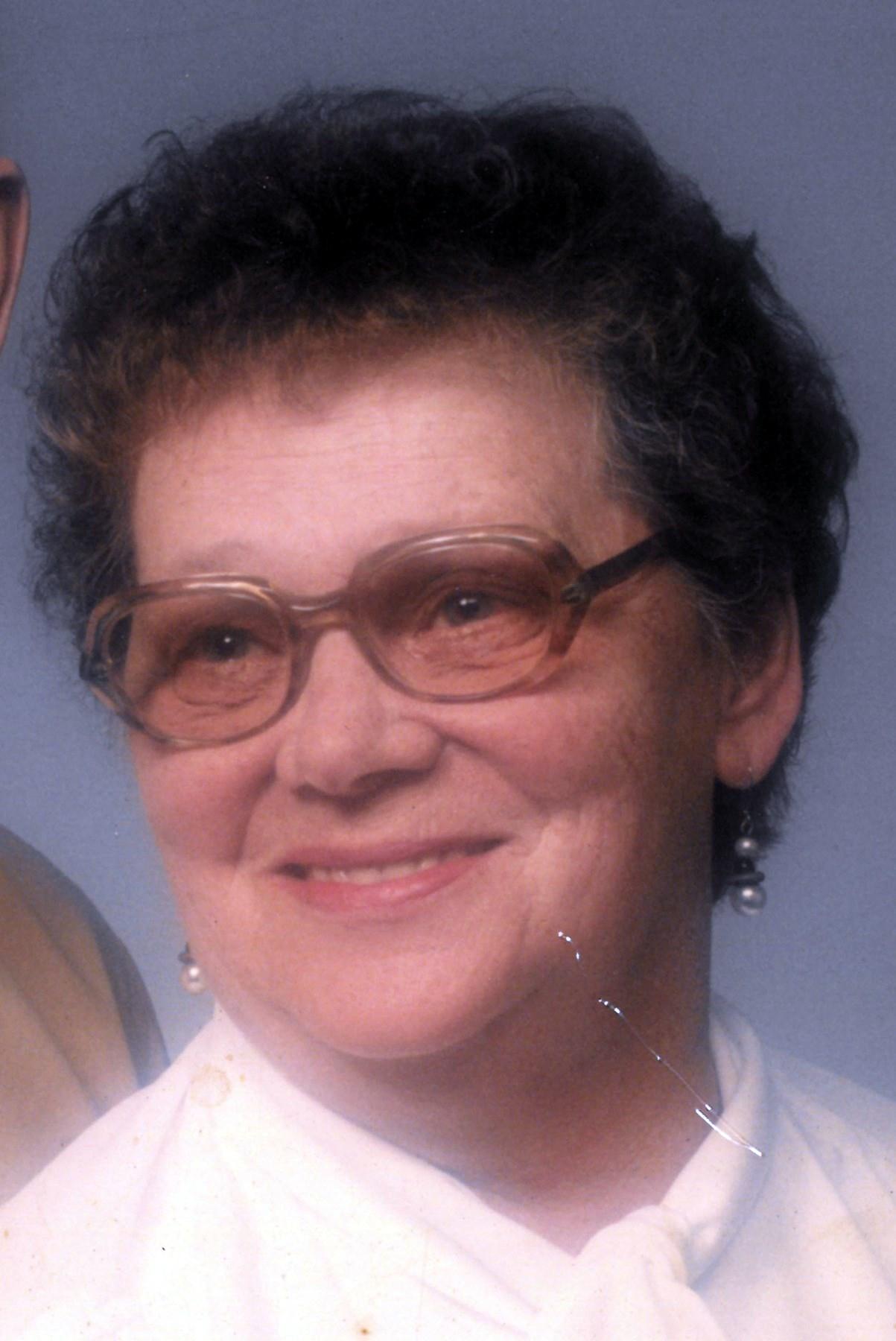Mary J.  Gilbert