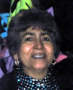 Vilma  Flores