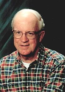 Dr.  Robert C.  Eskridge, PhD