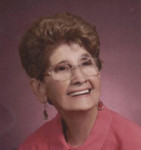 Mary Ann  Horn