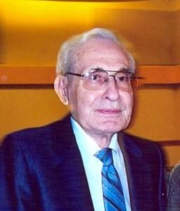 Albert Joseph  Cardinale