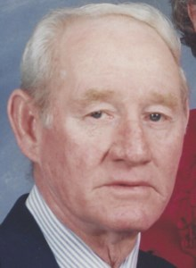 Herbert Lavoy  Burk