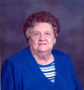 Mamie D  Vance
