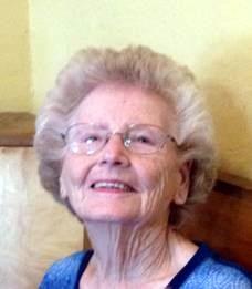 Doris Jean  Tracey