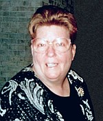 Joyce Bannister