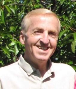 Charles Robert  Tepe