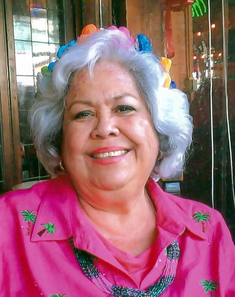 Rosalinda H.  Valdes