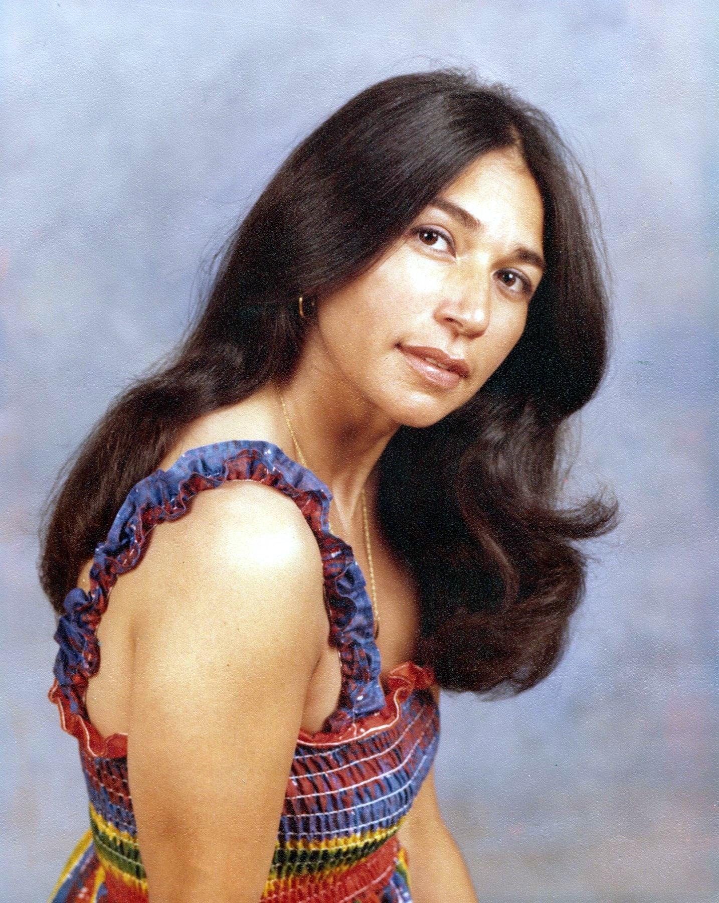 Irma Carmen  Reilly